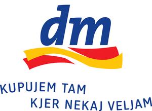 dm logo | Novo mesto | Supernova