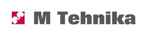 M Tehnika logo | Novo mesto | Supernova